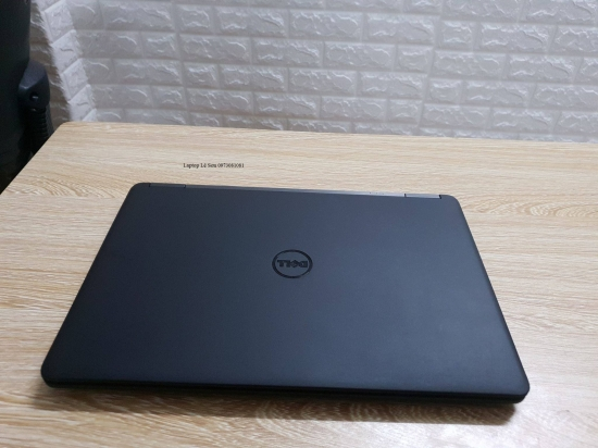 DELL E7250 - LÊ SƠN - 15 Năm chuyên Laptop Mỹ