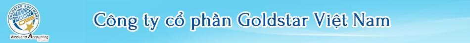 CÔNG TY CỔ PHẦN GOLDSTAR VIỆT NAM